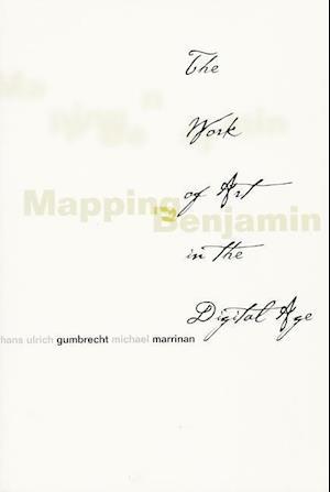 Mapping Benjamin
