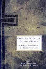 Christian Democracy in Latin America