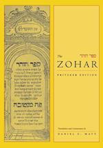 The Zohar (ZOHAR PRITZKER EDITION, nr. 2)