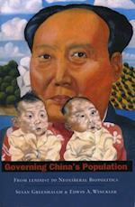 Governing China's Population