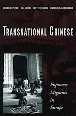 Transnational Chinese af Pal Nyiri, Mette Thuno, Frank N. Pieke