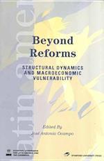 Beyond Reforms (Latin American Development Forums)