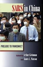SARS in China