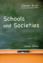 Schools and Societies af Steven Brint