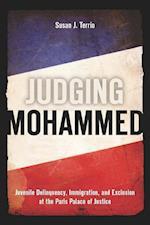 Judging Mohammed af Susan J. Terrio