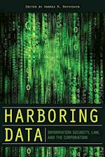 Harboring Data (Stanford Law Books)