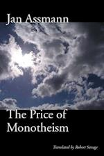 The Price of Monotheism af Jan Assmann