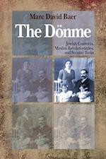 The Donme af Marc David Baer
