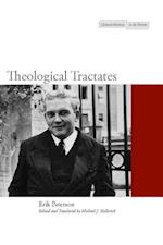 Theological Tractates (Cultural Memory in the Present)