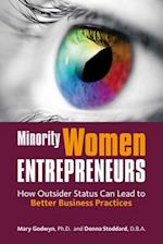 Minority Women Entrepreneurs af Mary Godwyn