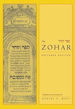 The Zohar (ZOHAR PRITZKER EDITION, nr. 6)