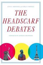 The Headscarf Debates af Anna Korteweg, Gokce Yurdakul