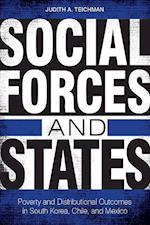 Social Forces and States af Judith A. Teichman