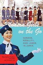 Modern Girls on the Go af Alisa Freedman