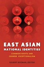 East Asian National Identities