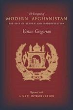 The Emergence of Modern Afghanistan
