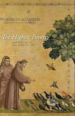 The Highest Poverty (Meridian Crossing Aesthetics)