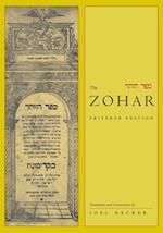 The Zohar (ZOHAR PRITZKER EDITION, nr. 11)