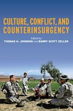 Culture, Conflict, and Counterinsurgency af Thomas Johnson