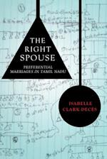 Right Spouse