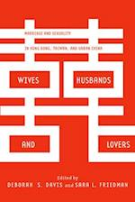 Wives, Husbands, and Lovers