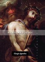 Pilate and Jesus (Meridian Crossing Aesthetics)