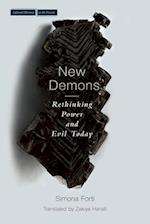 New Demons: Rethinking Power and Evil Today af Simona Forti