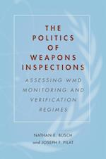 The Politics of Weapons Inspections (nuclear)