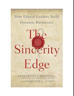 The Sincerity Edge