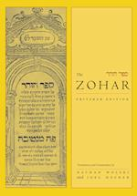 The Zohar (Zohar: The Pritzker Editions, nr. 12)