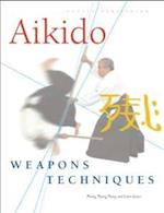 Aikido Weapons Techniques af Lynn Seiser, Phong Thong Dang