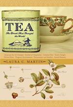 Tea af Laura C Martin, Laura Martin