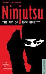 Ninjutsu (Tuttle Martial Arts)