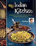 My Indian Kitchen af Hari Nayak