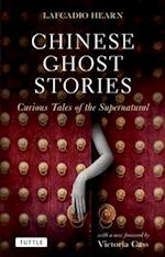 Chinese Ghost Stories af Victoria Cass, Lafcadio Hearn