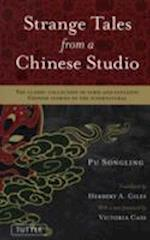 Strange Tales from a Chinese Studio af Herbert Allen Giles, Songling Pu, Herbert A Giles
