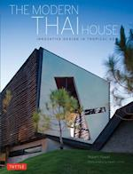 Modern Thai House af Robert Powell