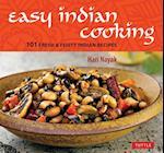 Easy Indian Cooking af Hari Nayak