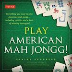 Play American Mah Jongg!