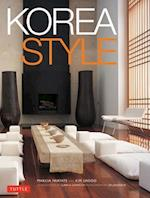 Korea Style af Marcia Iwatate