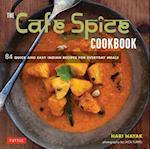 The Cafe Spice Cookbook af Hari Nayak