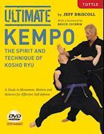 Ultimate Kempo