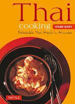 Thai Cooking Made Easy (Tuttle Mini Cookbook)