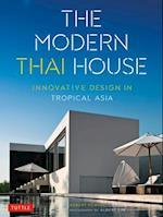 Modern Thai House af Robert Powell