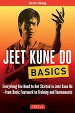 Jeet Kune Do Basics af David Cheng
