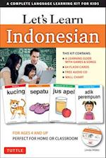 Let's Learn Indonesian