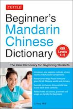 Beginner's Mandarin Chinese Dictionary