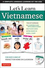 Let's Learn Vietnamese