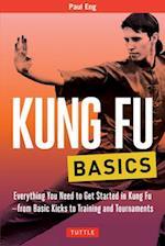 Kung Fu Basics (Tuttle Martial Arts Basics)