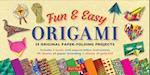 Fun & Easy Origami Kit
